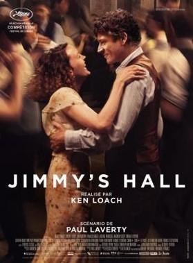 Jimmys hall_01